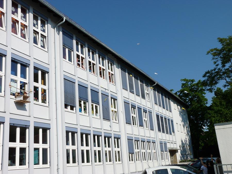 Volksschule St Josef