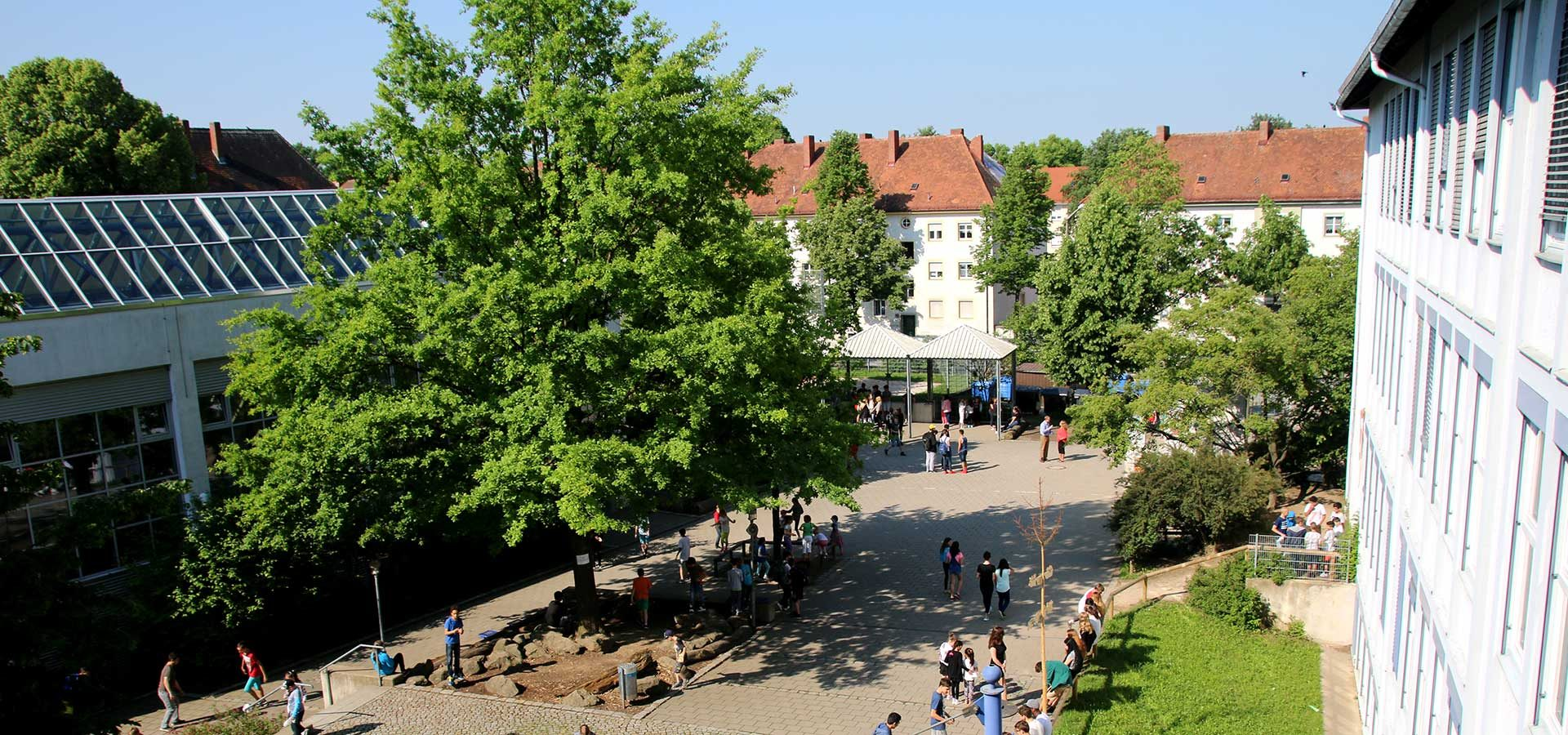 Grundschule Straubing