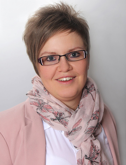 Ulrike Wahl