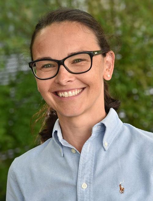 Sekretariat Mariella Buschbeck-Töpsch