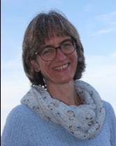 JaS-Fachkraft Tanja Dilger